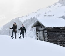 WINTER UND SKISPASS