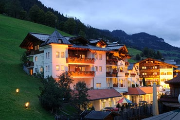 Your vacation in EDELWEISS