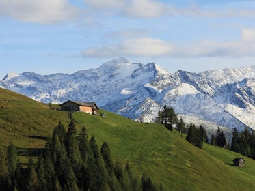 Enjoy Nature in the Austrian Alps