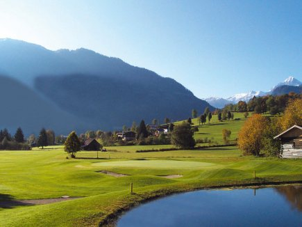 9. EDELWEISS –Stiegl Golf Tournament