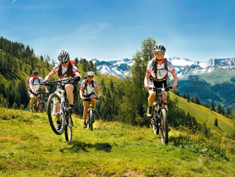 Mountainbikewoche