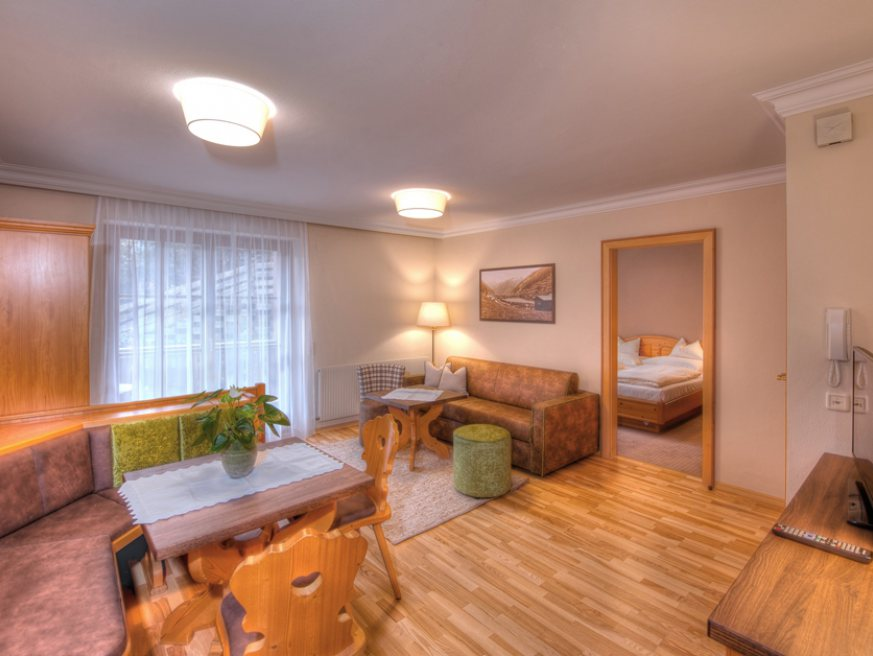 Appartement - Typ I