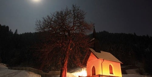 Salzburger Bergadvent in Großarl / DO-SO